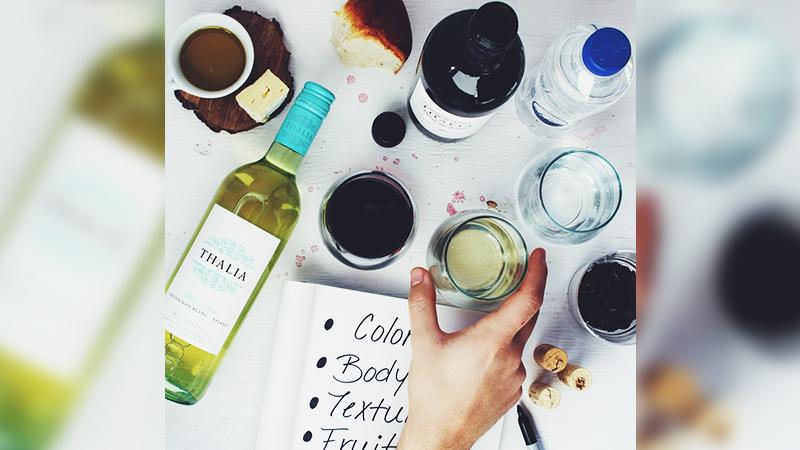 와인 초보자가 알아야 할 와인 매너