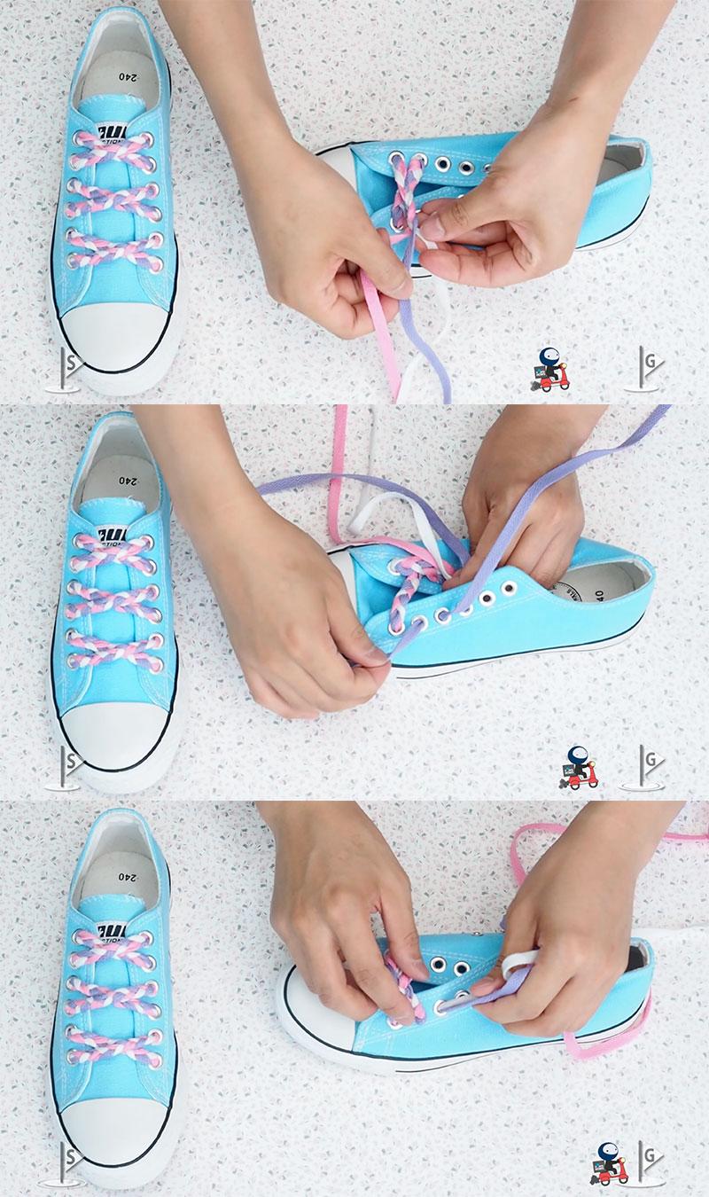 04 shoe laces 06