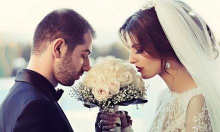 결혼에 관한 당신의 로망은?