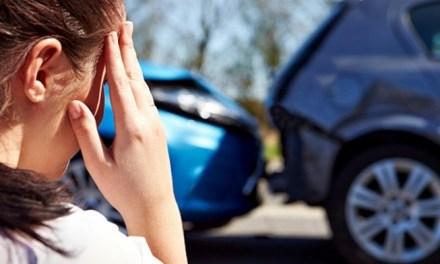 교통사고가 났을 때 대처방법
