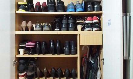 신발장 정리하는 노하우 3가지