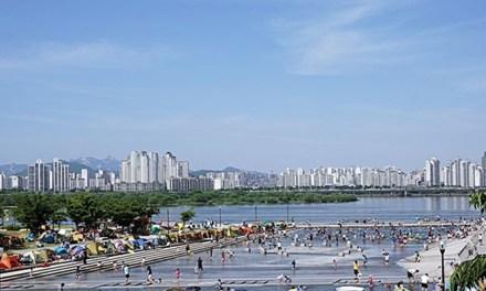 [구석구석 서울 여행] 여의도 공원/한강 공원 나들이
