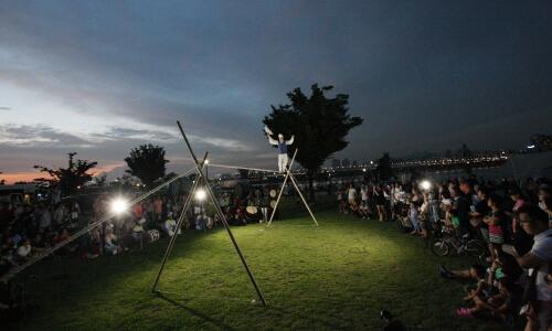 hangang summer festival 09