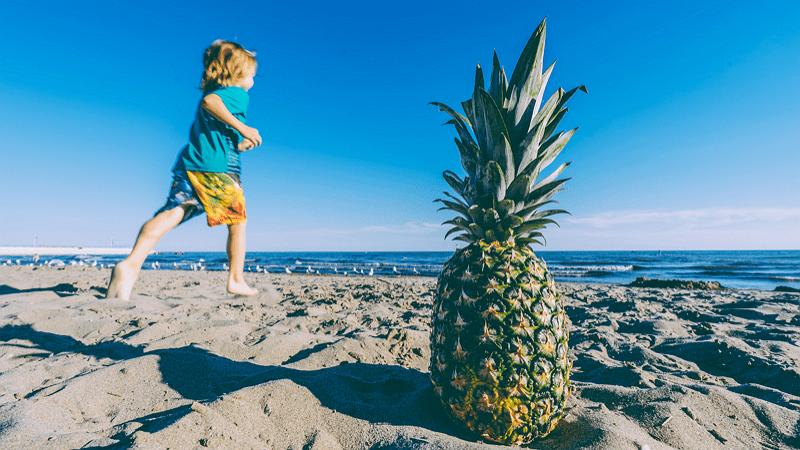 여름을 조금이라도 시원하게 보낼 수 있는 7가지 방법