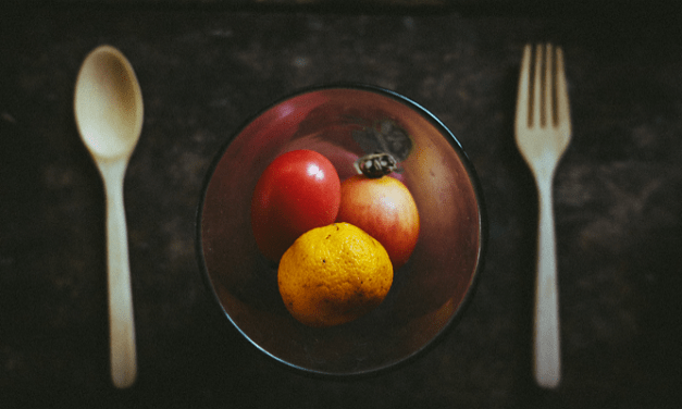 체중감량에 도움이 되는 9가지 식품