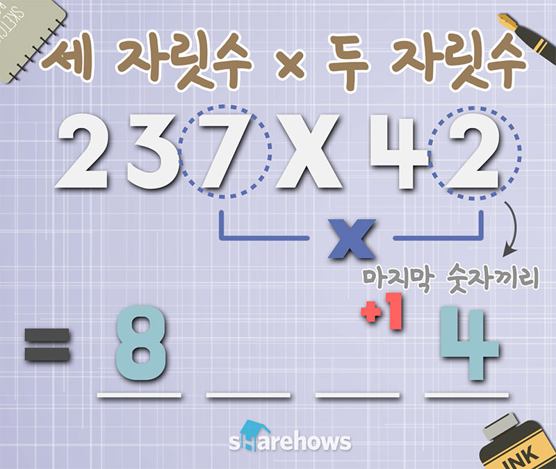 how to multiplication 12
