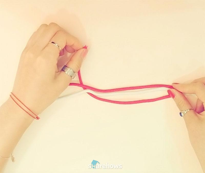 knot bracelet 04