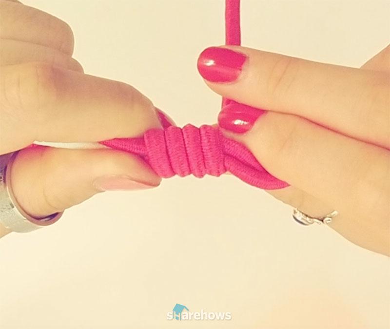 knot bracelet 06