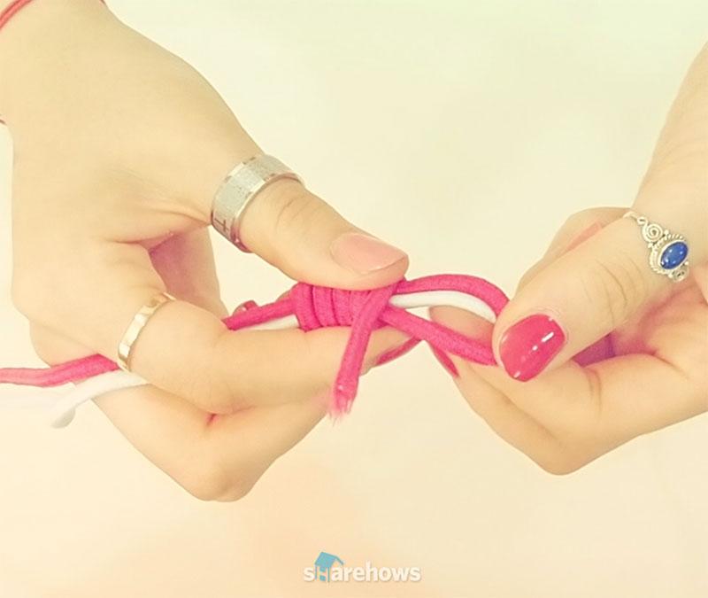knot bracelet 07