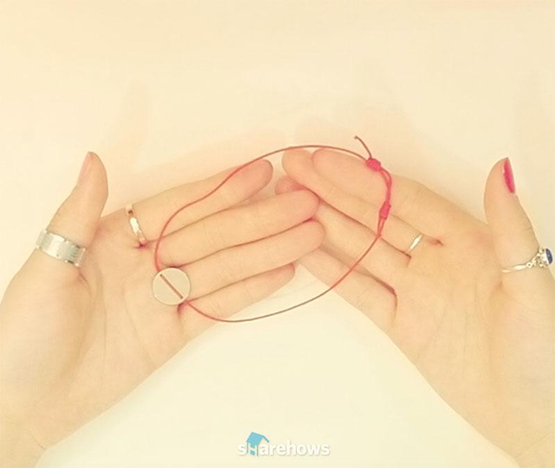 knot bracelet 16