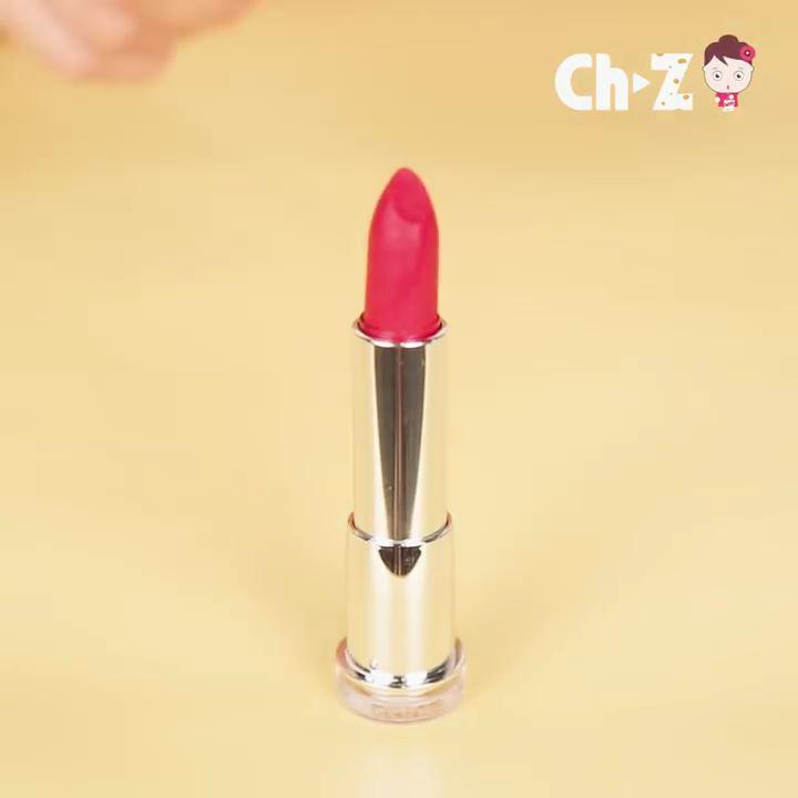 [뷰티 꿀팁]립스틱 케이스를 바꾸는 신박한 방법.mp4_000025036