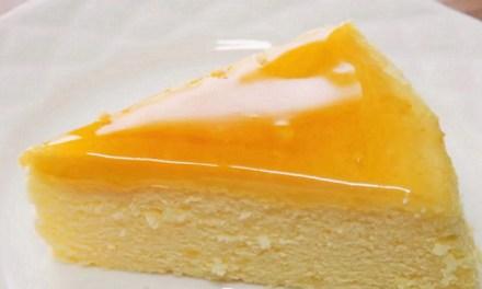 치즈 케이크 만들기!