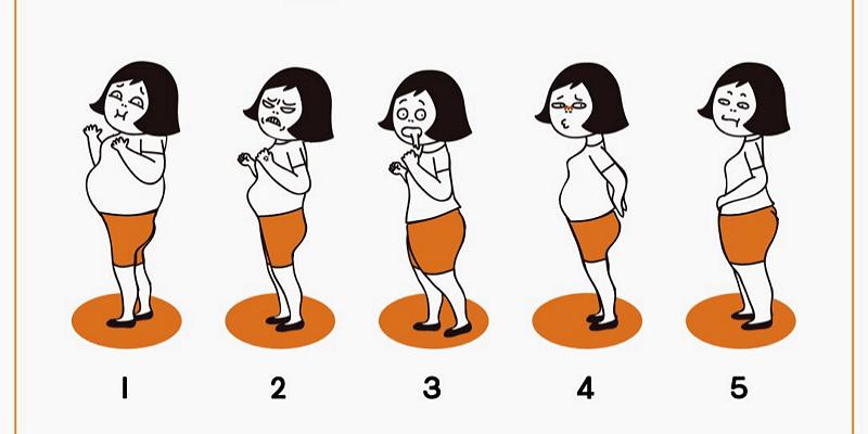 체형에 맞는 다이어트법 5가지