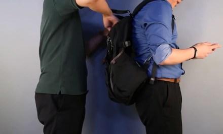 다이소로 해결하는 소매치기 방지템 3가지