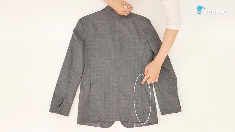 folding suit shirts 03-1