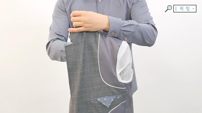 folding suit shirts 11
