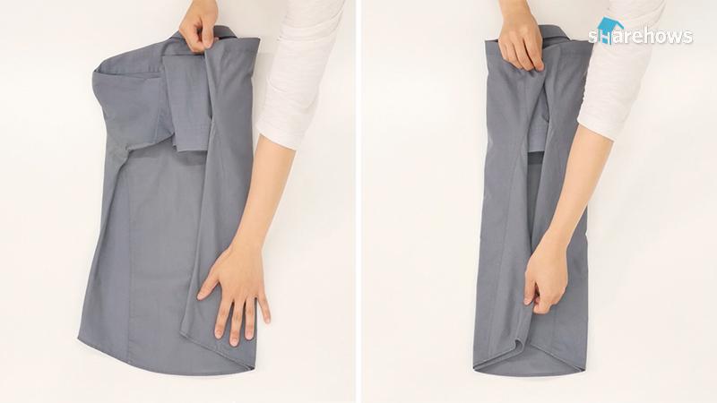folding suit shirts 20
