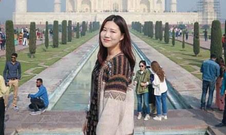 여성 여행자들을 위한 인도 여행 수칙 10가지