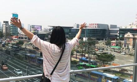 [#5] 서울로 7017 제대로 즐기는 5가지 방법
