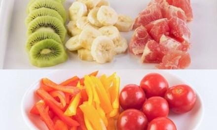 여름에 즐기기 좋은 과일 디저트 모음