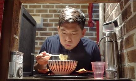 """""""혼자서도 잘 먹어요""""… 혼밥족을 위한 혼밥식당 체험기"""