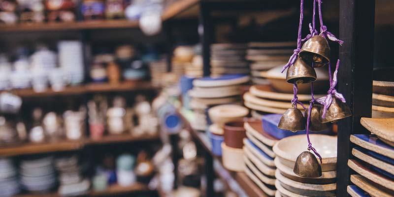 [고봉명품관] 실용과 예술이 공존하는 그릇