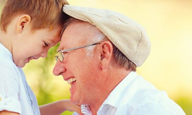 할미-할빠를 돕는 '조부모 양육 지원 제도'