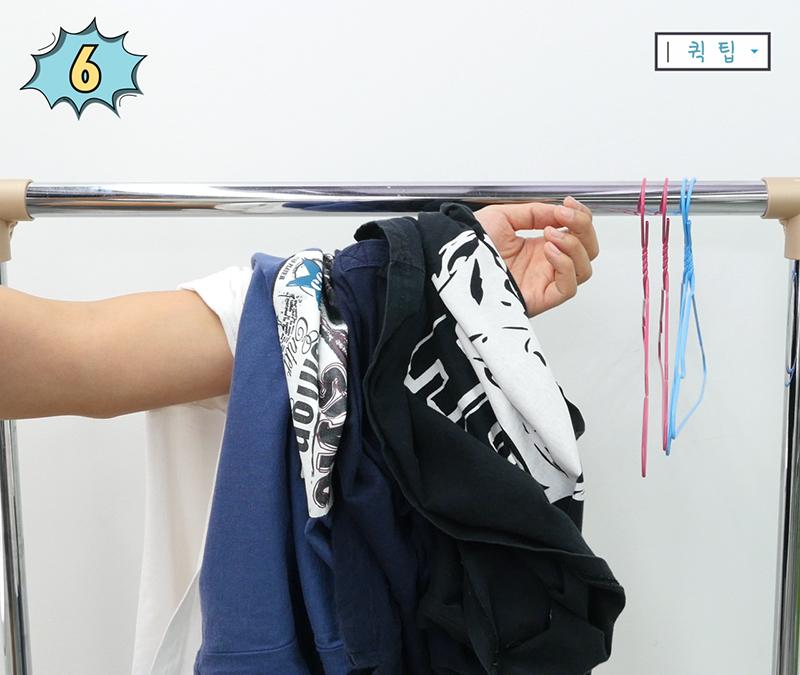 hanger life hacks 10