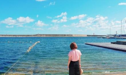 바다로 여행을 떠나야 하는 이유 5가지