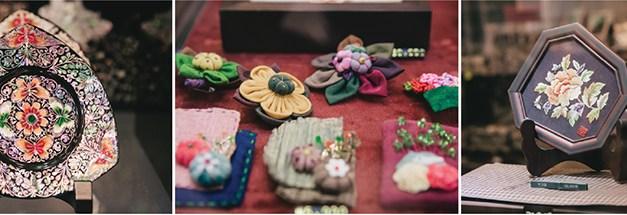 세월이 흐를수록 가치를 더하는 전통 공예품 '예가(藝家)'