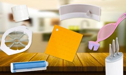 좋은 구매평에 가격까지 그뤠잇한 주방용품 모음 9가지