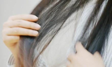 겨울철 찌릿 이제그만!! 머리카락 정전기 예방법