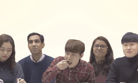 카레 장인들이 한국에서 자국 커리를 먹어본다면?