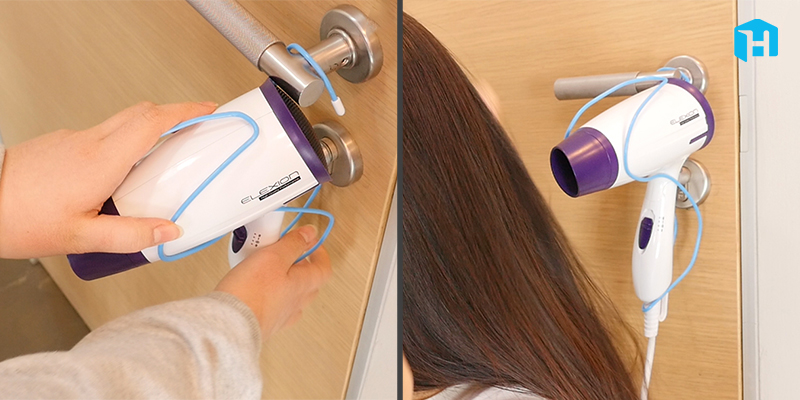 how to hairdryer 06