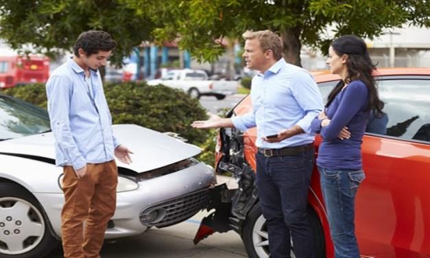 교통사고, 과실비율이 억울할 때는 어떻게 해야 할까?