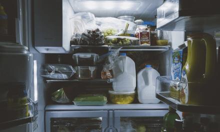당신의 냉장고에 있으면 안 되는 것들