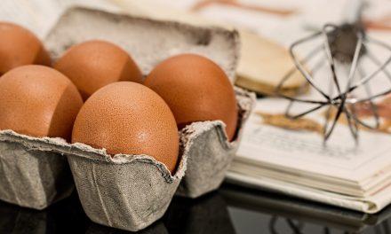 언제 샀는지 모르는 달걀, 냉장고에 있으면 괜찮다?