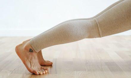 집에서 할 수 있는 쉽고 효과적인 운동 5가지