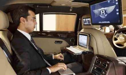 입이 떡하고 벌어지는, 전 세계에서 가장 비싼 자동차 옵션은?