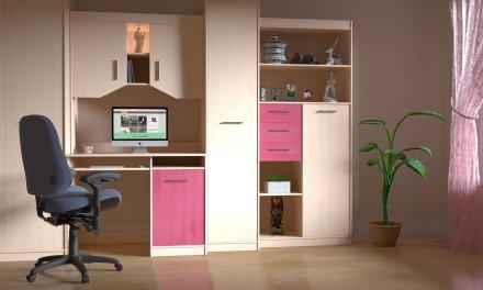 자라나는 자녀들의 방, 가구보다 중요한 것이 컬러 선택. 우리 집도 이렇게!