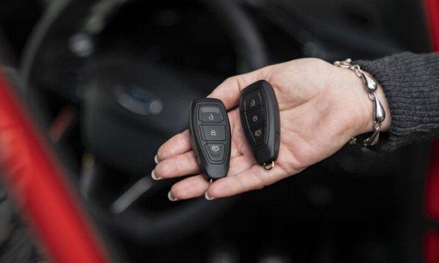대대손손 내려오는 자동차 리모컨키 수신율 높이는 방법?