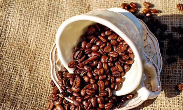 오전 9시 17분에 커피를 마시면 안 되는 이유