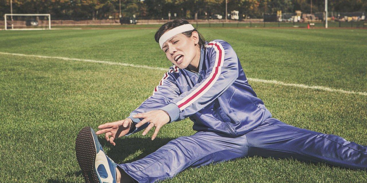 운동이 부족할 때 몸이 보내는 5가지 신호