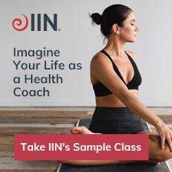 Sample Class Website Banner