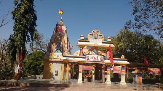 શ્રી કનકાઇ માતાજી મંદિર - ગીર