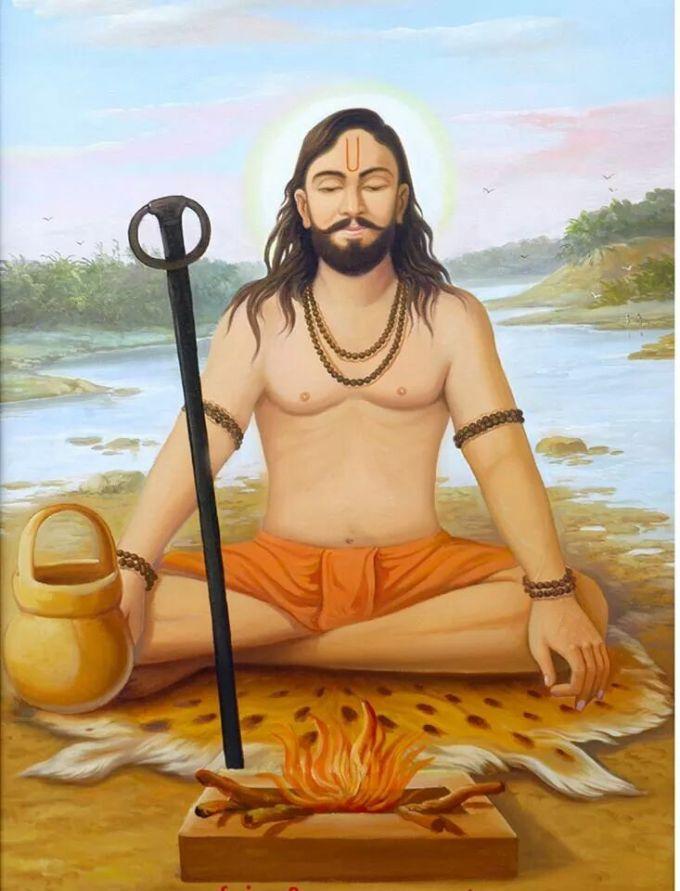 Fakadanath
