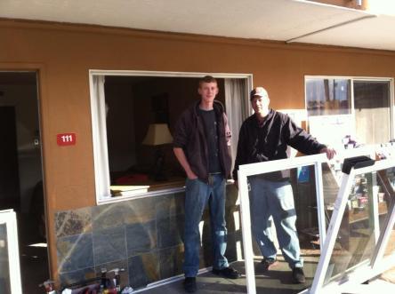 home depot new windows