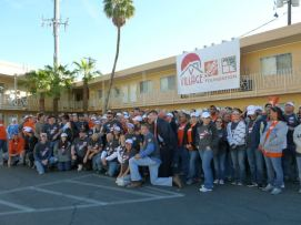 vv home depot celebration of service 3