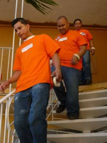 vv home depot celebration of service 8