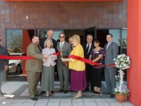 Veterans Village Thrift Store Grand Opening and Ribbon Cutting. Special guests included Mayor Carolyn Goodman, Congresswoma Dina Titus, Chairman of the Nevada Republican Party Michael McDonald along with represenatives from Representive Joe Heck's office and MGM Resorts International's Andrew Hagopian